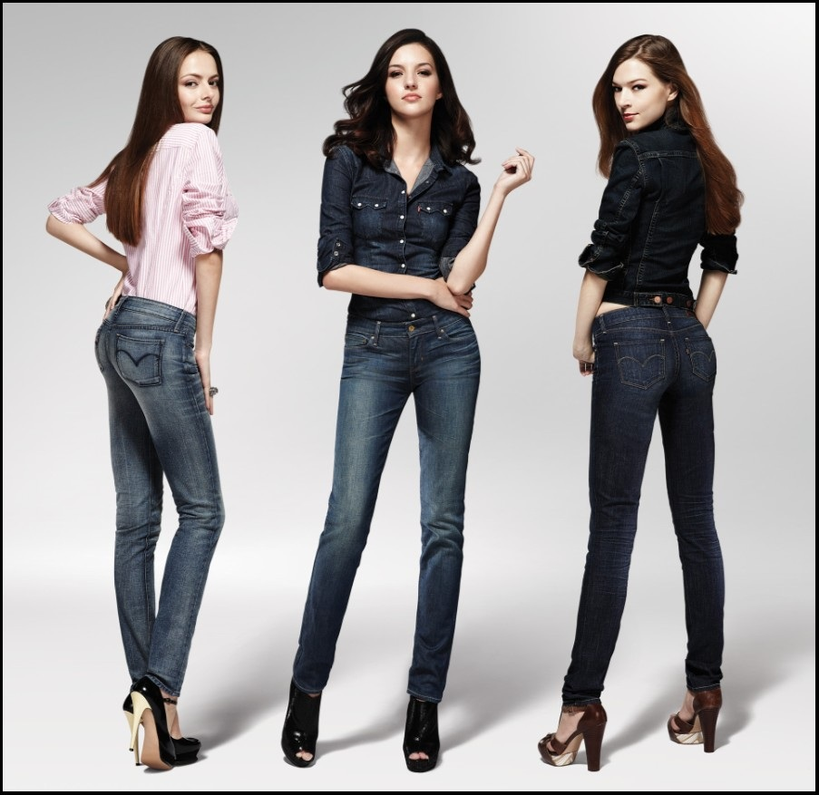 The Best Jeans For Women